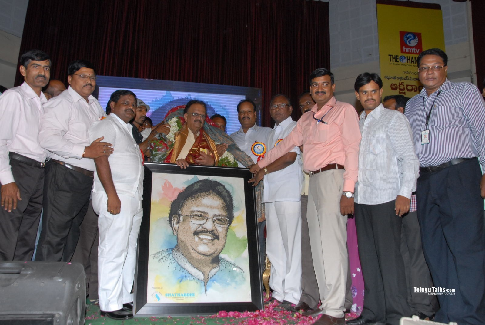 pilla nuvvu leni jeevitham audio success meet full function engineering